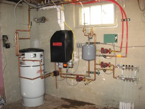 boiler repair - boiler replacement - boiler service