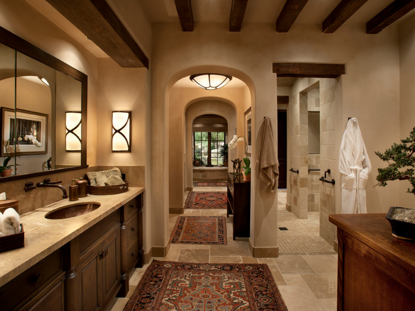 New bathroom renovation in north arlington bergen county nj for Best new bathroom ideas